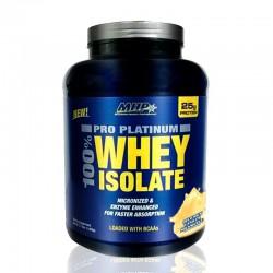 Pro Platinum Whey Isolate 3,1 lb MHP