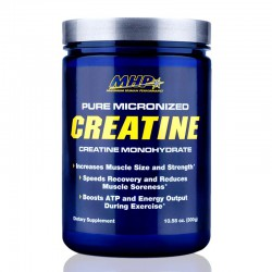 Pure Micronized Creatine 300 g MHP