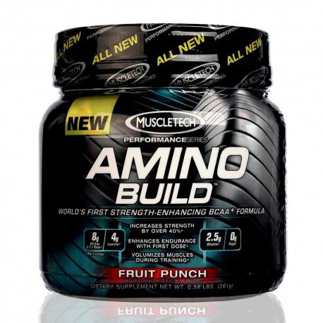 Amino Build MuscleTech