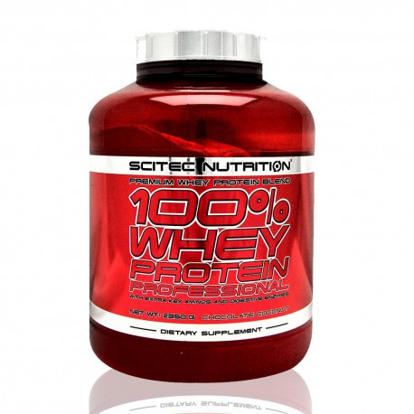 100% Whey Protein Professional 5.2 lbs