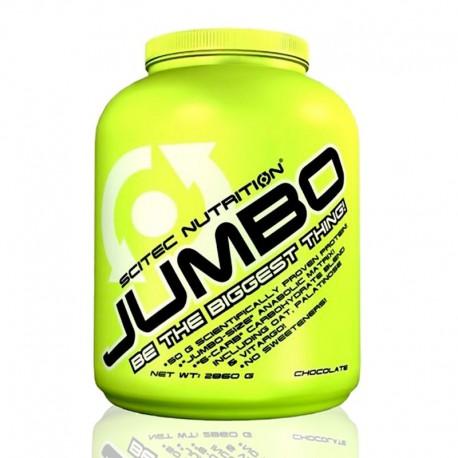 JUMBO 6.28 lbs