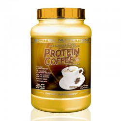 Protein Coffee 2.2 lbs Scitec Nutrition