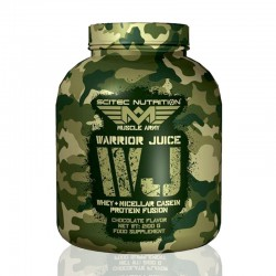 Warrior Juice 4.7 lb Scitec Nutrition