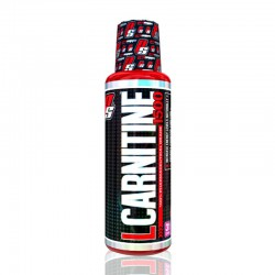 L-Carnitine Pro Supps