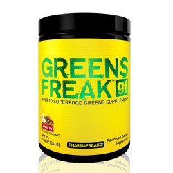 Green Freak PharmaFreak