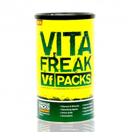 Vita Freak Pharma Freak