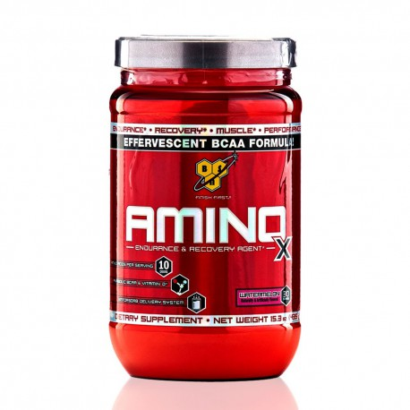 Amino x 30 servings BSN
