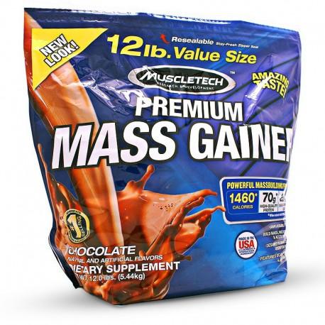 Premium Mass 12 LB