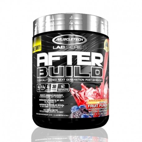 After Build Muscletech