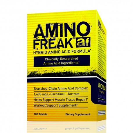 Amino Freak PharmaFreak