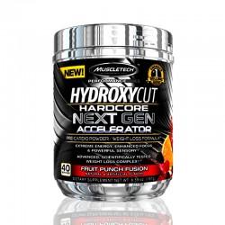 Hydroxycut Hardcore Next Gen Accelerator MuscleTech