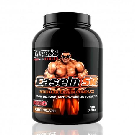 Casein SR Pre-Series Max's