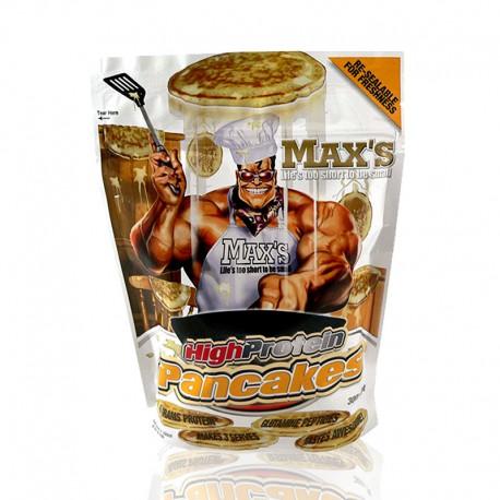 Protein Pancake Max's