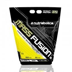 Mass Fusion 16 lb Nutrabolics