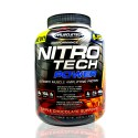 Nitrotech Power 4 lb MuscleTech