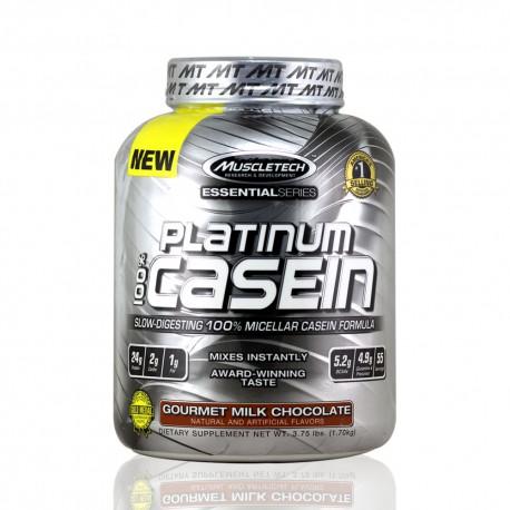 Platinum 100% Casein MuscleTech