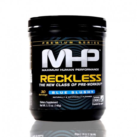 Reckless MHP