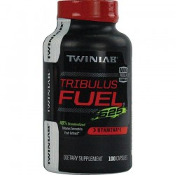 Twinlab Tribulus Fuel 100 Caps
