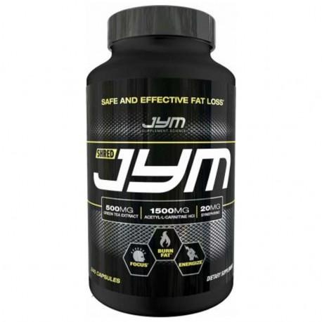 JYM Shred JYM 240 Capsule