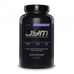 JYM Vita JYM 60 Tablets