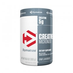 Creatine Micronized Dymatize