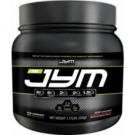 JYM Pre JYM 30 serving