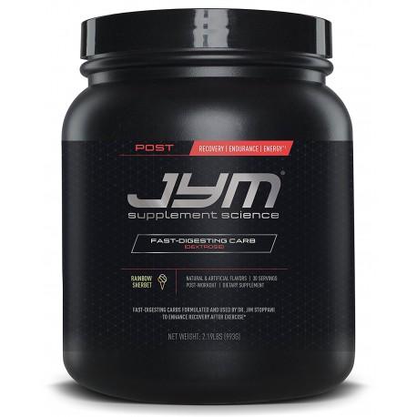 JYM Post JYM Carb 30 servings