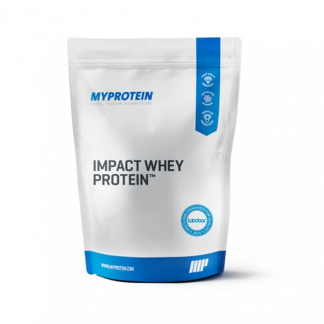 Impact Whey Isolate 5 lb MyProtein