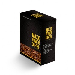 Maxx Power Coffee