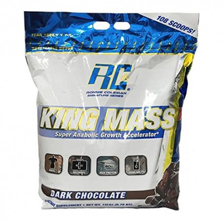 King Mass 15 LB Ronnie Coleman