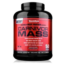 Carnivor Mass MuscleMeds