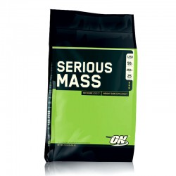Serious Mass 12 lb Optimum Nutrition