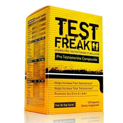 Test Freak PharmaFreak