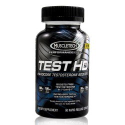 TEST HD MuscleTech
