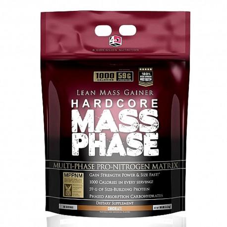 Mass Phase 10 Lb