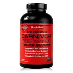 Amino Carnivor 300 tabs MuscleMeds