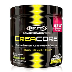 Creacore MuscleTech
