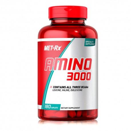 Amino Met-rx 3000